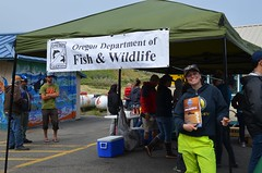 Science on the Grill: Redfish Rocks