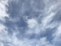 June 23, 2017 at 08:44AM (Mr T UK) Tags: ios photos cloud clouds sky outdoor blue white grey dark light sun sunshine cloudy clear overcast iphoneography mobile 365days 365day project365 cloud365