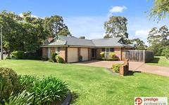 31 Colo Court, Wattle Grove NSW