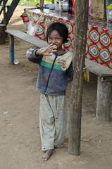 Khmer Children - Photo #44 (doug-craig) Tags: cambodia cambodia20170131dng asia kampongphluk tonlesap siemreap travel stock nikon d7000 journalism photojournalism dougcraigphotography culture