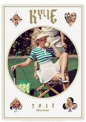NINTCHDBPICT000272085858 (Kylie Hellas) Tags: kylie kylieminogue william baker photography calendar 2017