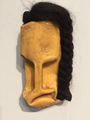 Mask by Romuald Hazoumè from Jean Pigozzi collection at Louis Vuitton's fundation - Paris (WhataWonderfullWorld!) Tags: mask benin louisvuitton romualdhazoumè pigozzi