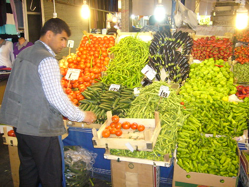 P1040964 Fruits et légumes