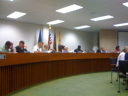 South Bend Common Council