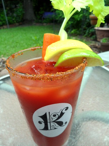 Kacey's Kitchen - Bloody Mary