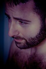 Iddu (ale2000) Tags: portrait people man male guy water face canon naked fur beard shower 50mm cub drops furry uomo f18 common acqua ritratto viso barba pelo giuseppe nudo gocce beppe faccia showering doccia commonpeople uommo d450 aledigangicom