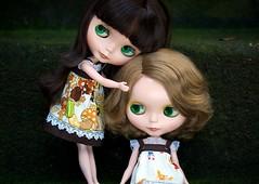 SBL sisters ♥