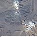 Sabancaya Volcano, Peru (NASA, International Space Station Science, 07/15/10)