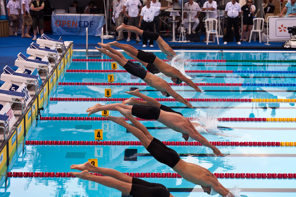 The world 39 s best photos of 50m and france flickr hive mind for Piscine 50m paris
