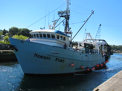 Ballard Locks: Nordic FURY