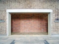 Aperture (Ben__Jones) Tags: brick public aperture opening foyer stratford rsc benpatio