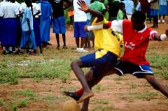 Mkamenyi take the win!