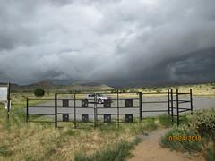 Black Mesa, Oklahoma