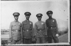 Unknown (San Diego Air & Space Museum Archives) Tags: china flying aviation tigers unknown aeronautics the sdasm