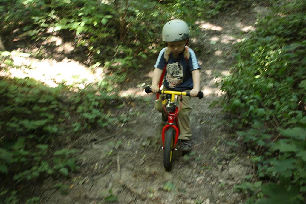 DAS Laufrad/ THE bike