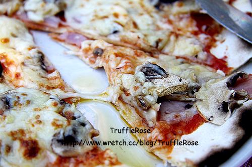La Quincaille Pizzeria 披薩店-Puyricard-100521