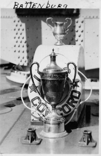 Battenburg Cup CL10 1936 | Flickr - Photo Sharing!