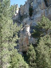 La Roca (La Orden del Camino) Tags: ucero parquenatural hontoriadelpinar cañóndelríolobos laordendelcamino