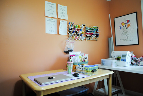 2010 07 29 Sewing Room-1