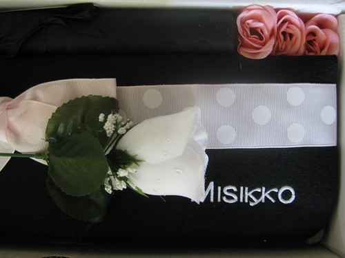 Misikko, I Think I Love You