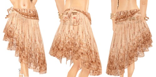 Tropic of Summer Skirt