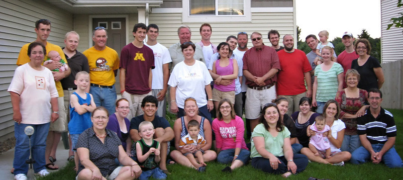 Traxler Family