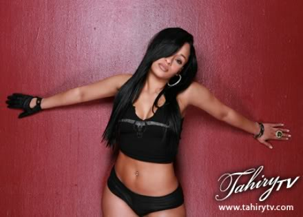 Video Tahiry speaks on Joe Budden, Somaya Reece, Esther Baxter & Gloria Velez