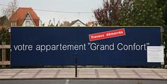 """Stella-Plage, Pas-de-Calais, France """" grand confort """""""