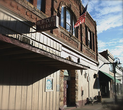 Yreka B.P.O.E. (by: Ben Haley, creative commons licesne)
