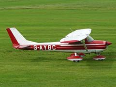 G-AYGC