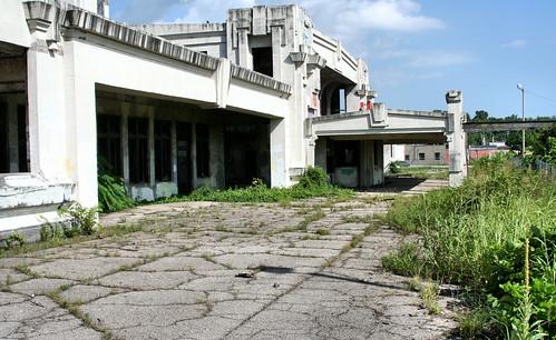Joplin Union Depot