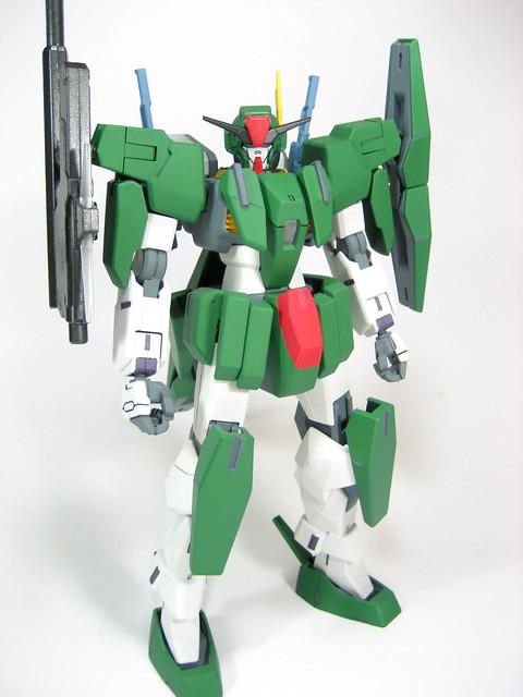 1/100 Gundam Cherudim