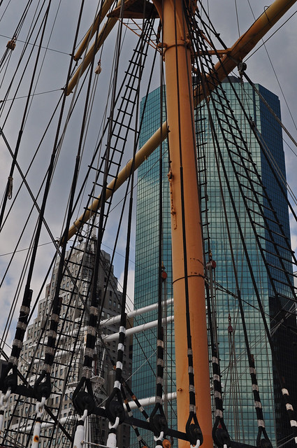 South Street Seaport (3)