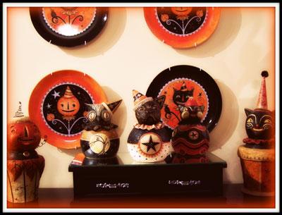 Halloween-grouping