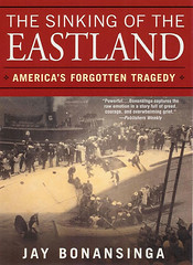 The Sinking of the Eastland book