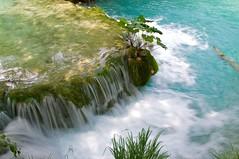 Laghi di Plitvicka 17 (Sergio Romiti) Tags: lake lago waterfall lakes croatia natura croazia plitvicka cascate laghi
