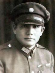 一代抗日名將-張靈甫將軍