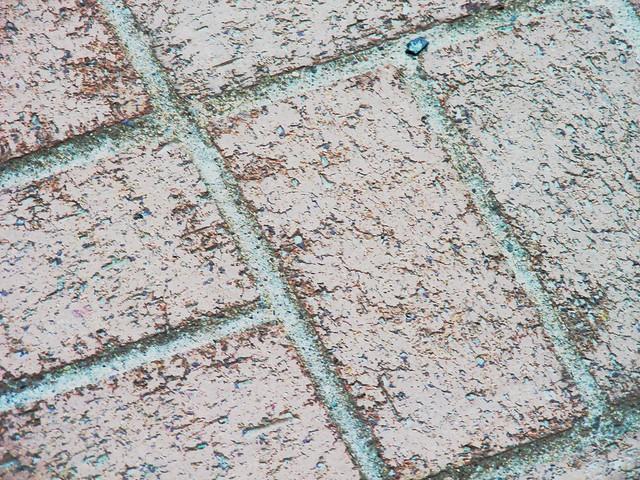 #6 - Bricks