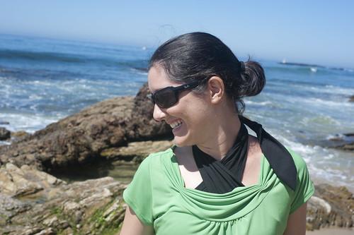 Newport Coast Beach