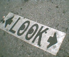 look (/\/\ichael Patric {) Tags: sf sanfrancisco california street city urban white look northerncalifornia warning geotagged grit pavement letters gray july down safety sanfranciscobayarea bayarea arrows intersection arrow sfbayarea crosswalk streetcorner westcoast instruction thecastro 2010 sanfranciscocalifornia castrodistrict curbside pavementmarking sanfranciscocounty michaelpatrick cityandcountyofsanfrancisco address:city=sanfrancisco sanfranciscocityandcounty july2010 address:continent=northamerica address:country=unitedstatesofamerica address:state=california vivitarminidigital vivitarminidigitalcamera address:postalcode=94114 sanfranciscocountycalifornia geo:lat=3776286 geo:lon=12243508