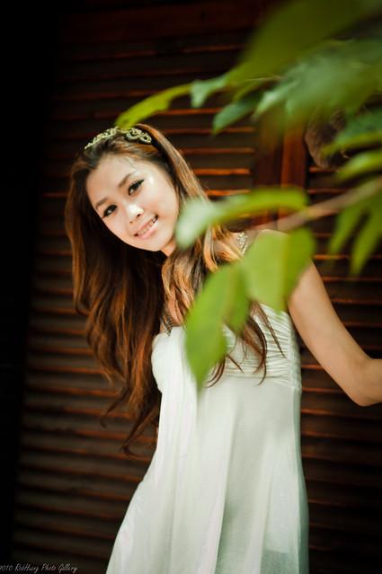 [舊作] 遇見無雙‧ Irene x Charlene x Ria