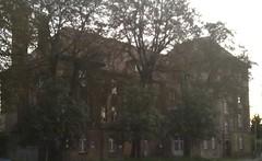 Ex-Besetztes Haus in Wittenberg