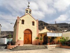 Iglesia de San Felipe, Guia (Daniel Vinuesa) Tags: grancanaria islands el roque moya canary hdr islascanarias kanarische inseln wwwfotosdegrancanariacom wwwvinuesacom danielvinuesa
