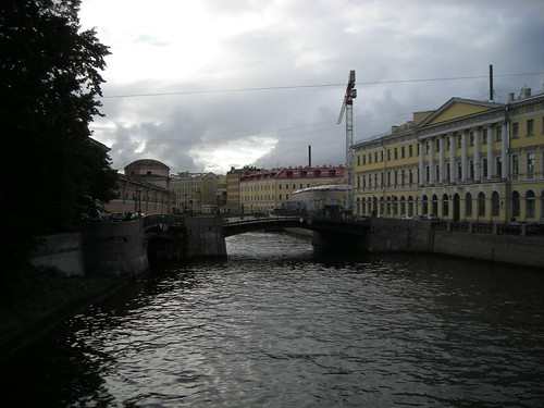 Griboedov Canal