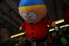 Stuffed Cartman