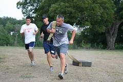 GFD training