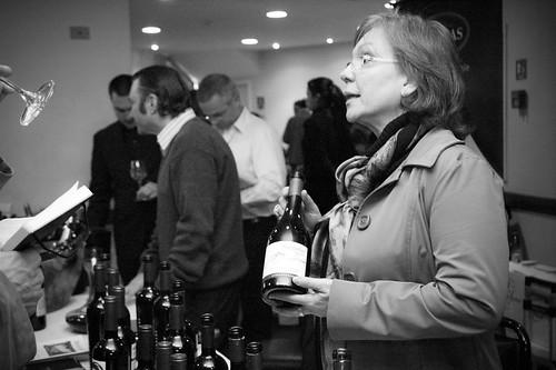 [Encontro de Vinhos] apresentando os vinhos