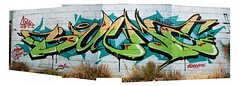 Blackouts! (Scotty Cash) Tags: graffiti oakland 2010 nwk sueme 9lives jurne