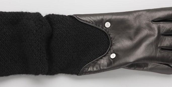 Diane von Furstenberg gloves 2