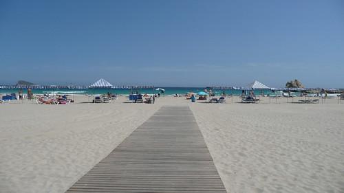Playa de Finestrat